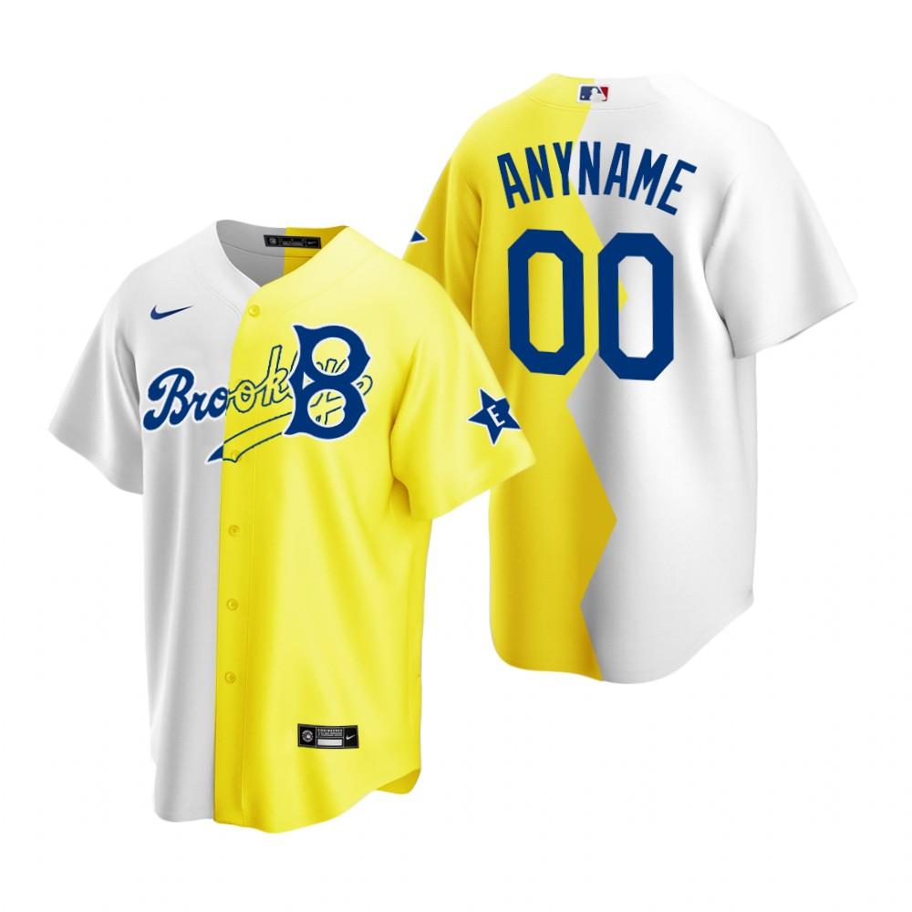 Washington Nationals Majestic 2019 World Series Champions Custom Pullover Hoodie Red