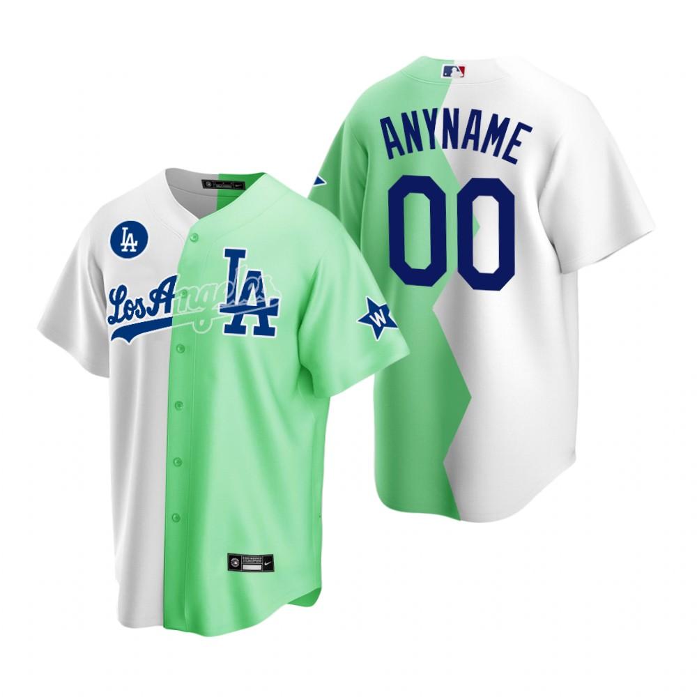 Washington Nationals Majestic Women's 2019 World Series Champions Custom Pullover Hoodie Red