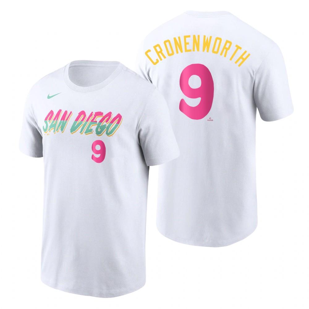 New York Yankees Majestic Women's 2019 London Series Splatter V-Neck T-Shirt - Navy