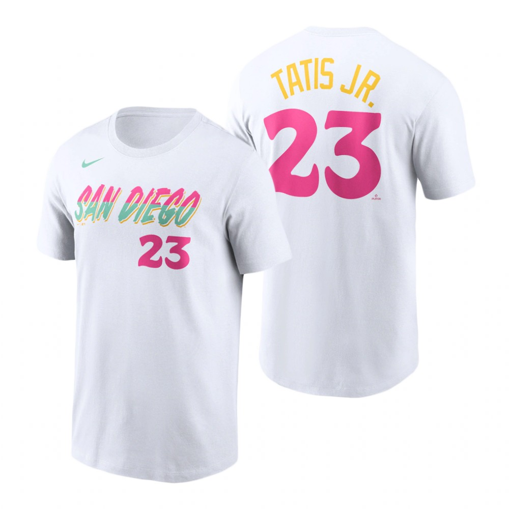 American League #27 Mike Trout Majestic 2019 MLB All-Star Game Name & Number T-Shirt - Red