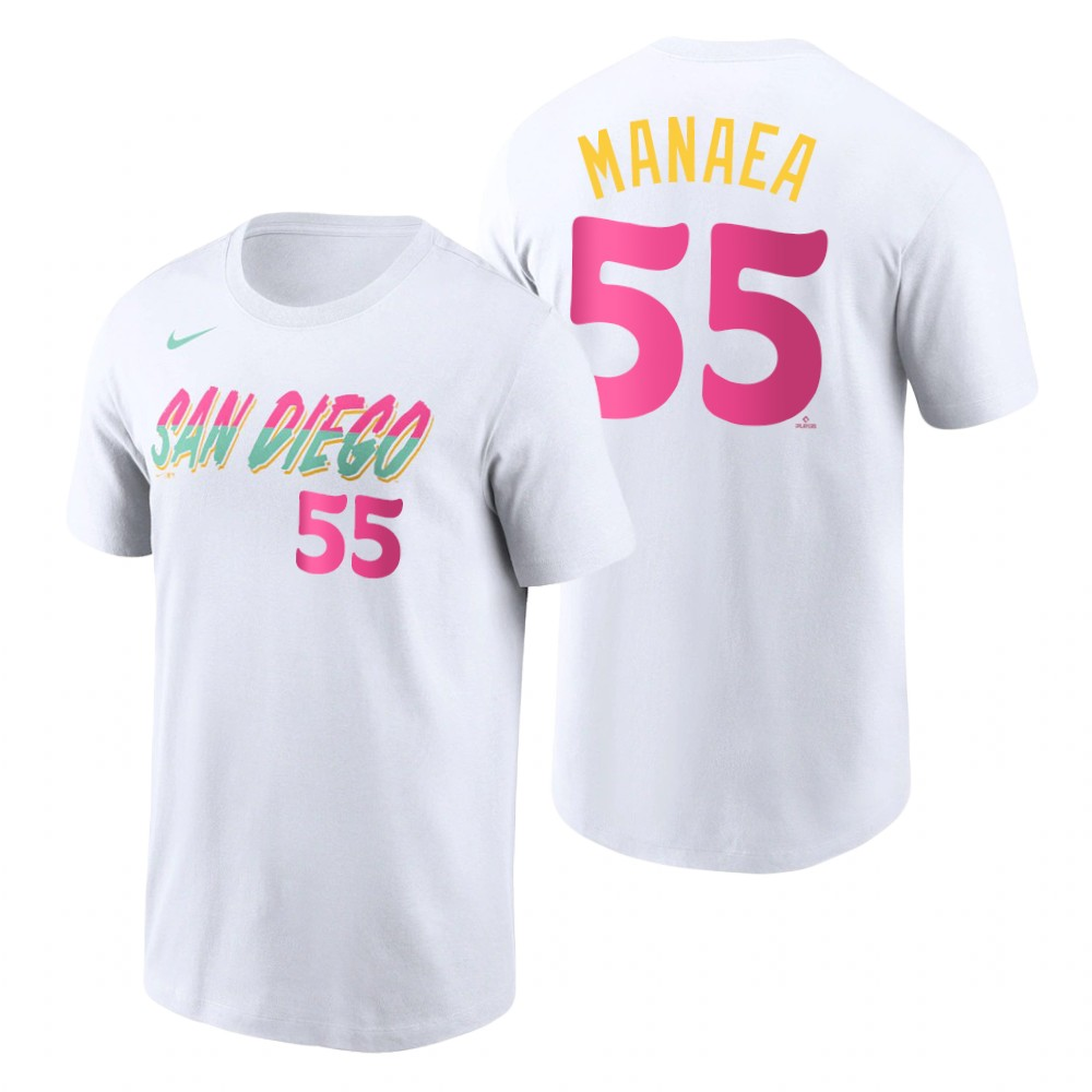 National League #22 Clayton Kershaw Majestic 2019 MLB All-Star Game Name & Number T-Shirt - Navy