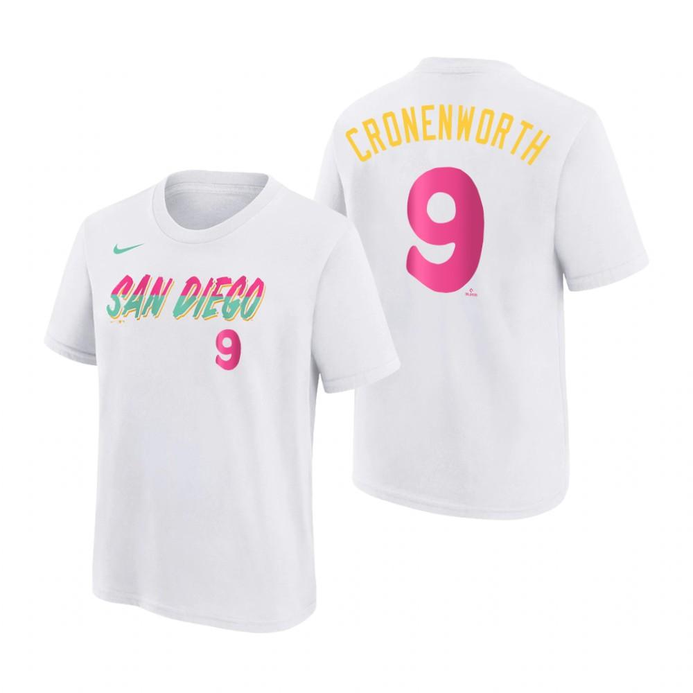 Toronto Blue Jays #32 Roy Halladay 2019 Hall of Fame Name & Number T-Shirt Royal