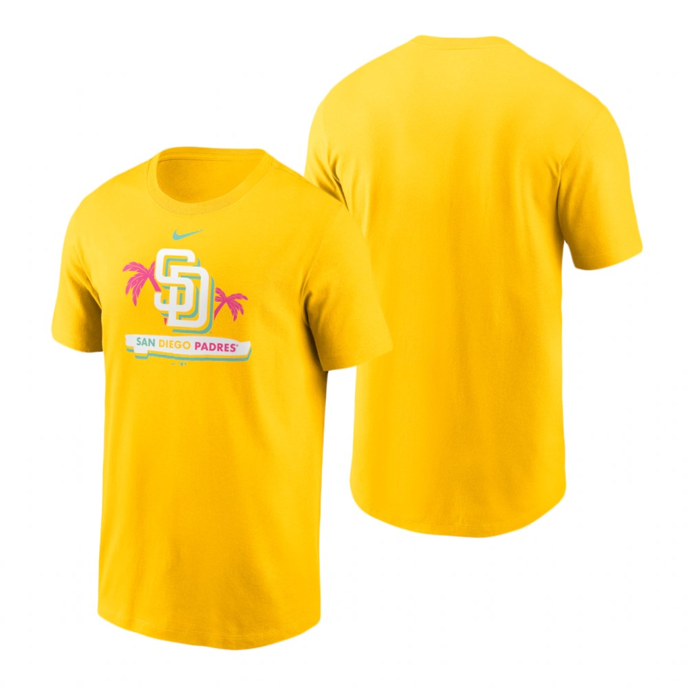 Youth 2020 MLB All-Star Game Alternate Wordmark T-Shirt Royal