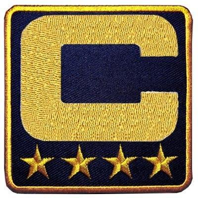 Stitched NFL Andre Johnson/Matt Schaub/Brian Urlacher/Jay Cutler Jersey C Patch