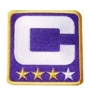 Stitched NFL Ravens/Vikings Jersey C Patch