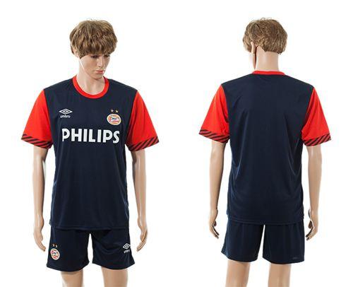Philips Sports Union Blank Away Soccer Club Jersey