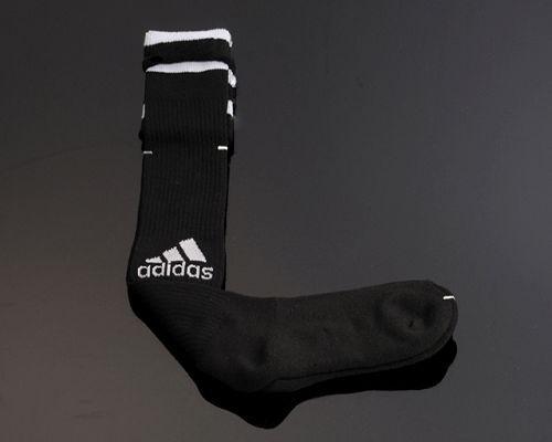 Adidas Soccer Football Sock Black
