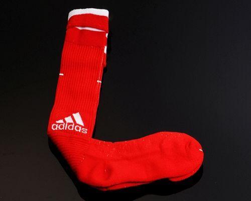 Adidas Soccer Football Sock Red