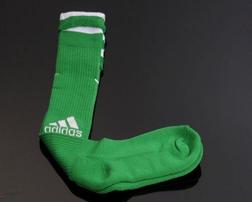 Adidas Soccer Football Sock Green