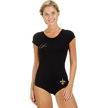 Pro Line New Orleans Saints Women's Body Suit